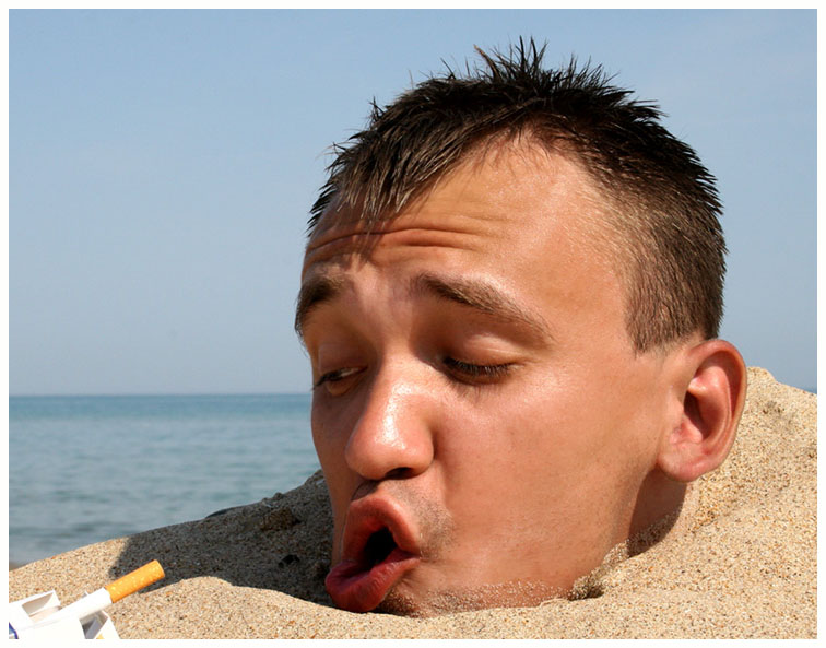Как не злиться, бросая курить?